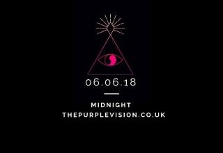 The PurpleVision Launch Jam