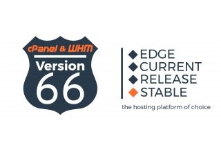 cPanel & WHM Version 66 in STABLE
