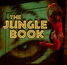 """The Jungle Book"" Ballet at The Axelrod PAC"