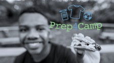 Prep4Camp Cover Art