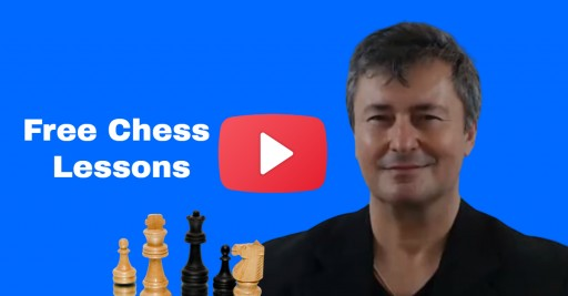 Chess School SA Founder Mato Jelic's YouTube Chess Channel Becomes the Most Popular in Australia