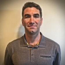 Aaron Augustus, HARDCAR Distribution Veteran Liaison