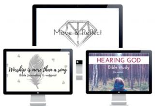 Digital Bible Studies