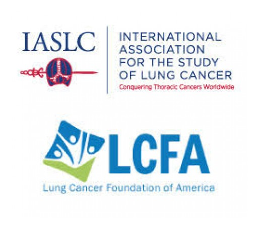 Two Young Women Lung Cancer Investigators Receive $200k Research Grants From Lung Cancer Foundation of America and the International Association for the Study of Lung Cancer