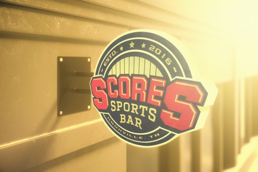 SCORES™ Strip Club to Launch Sports Bars Nationwide