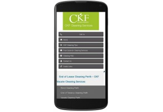 CKF Cleaning Services Mobile