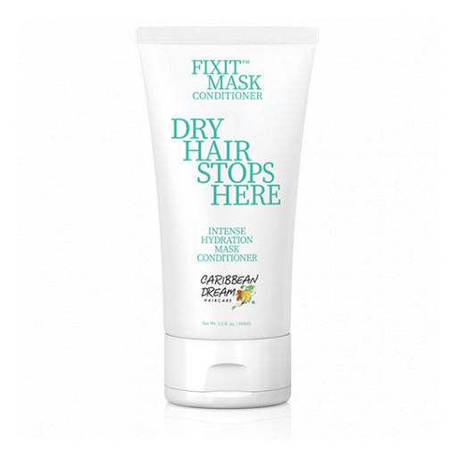 Legendary Hair Stylists to the Rich and Famous Launch new company Caribbean Dream Florida and new Super Hydrating Mask