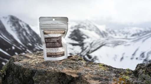 Heather's Choice Named 'Most Well-Funded Food Startup in Alaska'