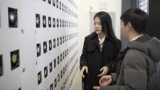 BitDeer.com founder & CEO Celine Lu is visiting partner mining facility in the U.S.