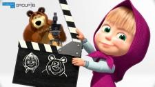Masha and the Bear under Group-IB protection