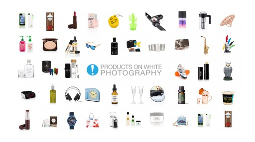 E-Commerce Sellers Drive POW! to 10,000th Product Photography Order