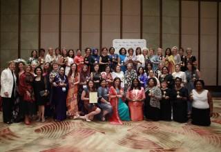 2018 IWEC Awardees
