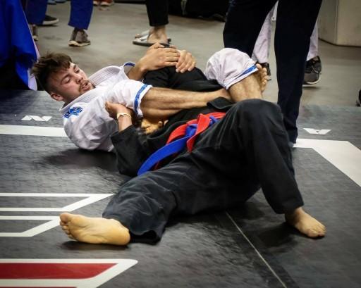 Arkansas Martial Artist Pushing Mental and Physical Boundaries