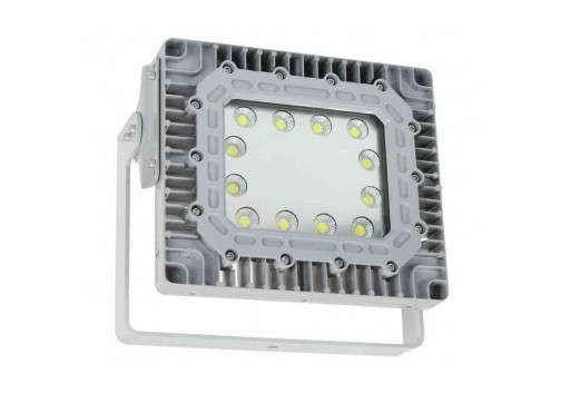 Larson Electronics Releases Explosion Proof LED Flood Light, 150W, 17,500 Lumens, CID2/CIID1
