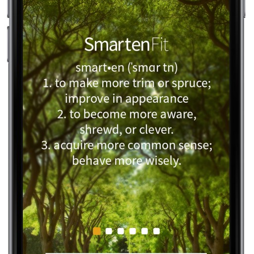 SmartenFit (Health and Fitness) App Release