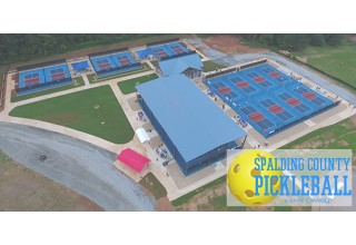 OrthoAtlanta an Official Partner of Spalding County Pickleball Association