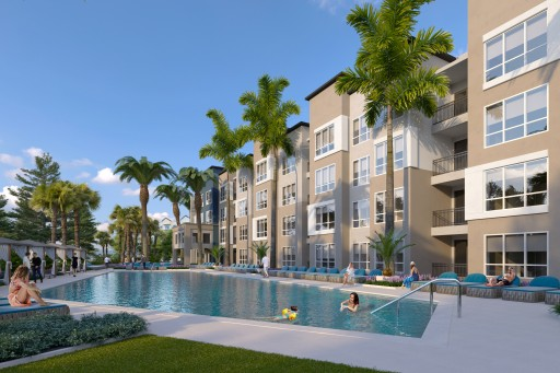 BTI Partners Unveils and Launches Sales of New Orlando Condo Vacation Home Resort