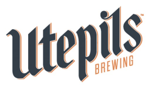 Utepils Brewing Raises $10,000 to Help End Homelessness Among Veterans