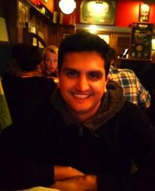 MVK, Founder of Zolango - the Crypto