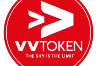 VVToken Logo