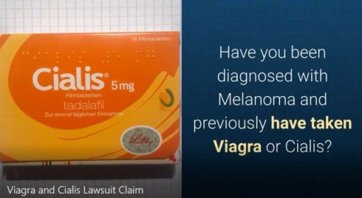 Viagra and Cialis Lawsuit Claim-Call 866-382-5297