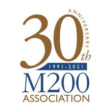 M200 logo