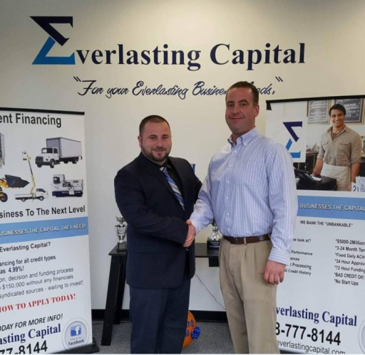 Everlasting Capital Appoints Director of Equipment Finance & Leasing