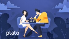 Plato - best multiplayer games & chat