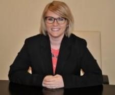 Lawyer Kelly Davidzuk