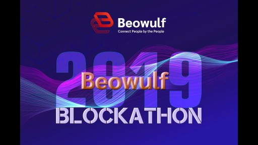 Beowulf Blockathon 2019 - Report Bugs and Build Your Application on Beowulf Blockchain