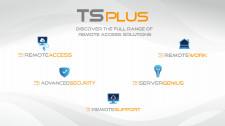 TSplus Softwares