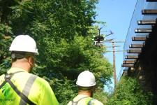 HAZON Drone Inspection Team