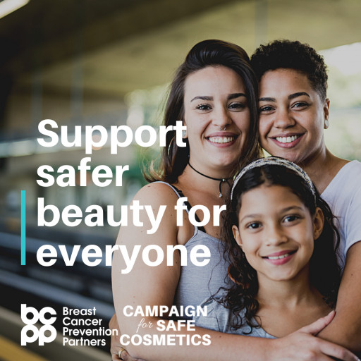 New Federal Bill Package Will Make Safer Beauty Available to All