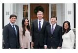 Kline Hill Partners - Team Picture