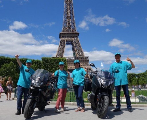 French Scientologists Act to Prevent Drug Abuse