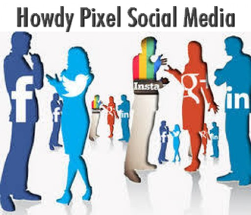 Howdy Pixel Social Media Plans to Launch a Website Aimed at Promoting Social Media Profiles
