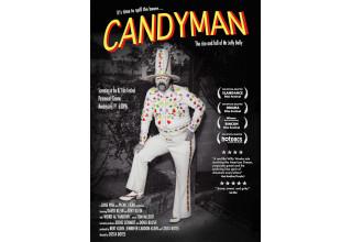 Candyman The David Klein Story