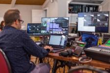 Unbridled Solutions Production Studio