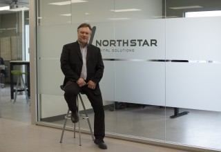 Dave Brajkovich, Chief Technology Officer, Northstar Digital Solutions