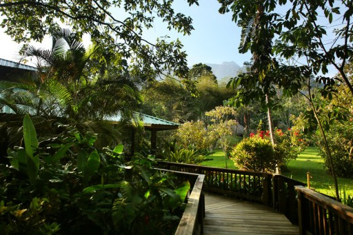 The Lodge at Pico Bonito Reaffirms Its Commitment to Conservation and Sustainable Tourism