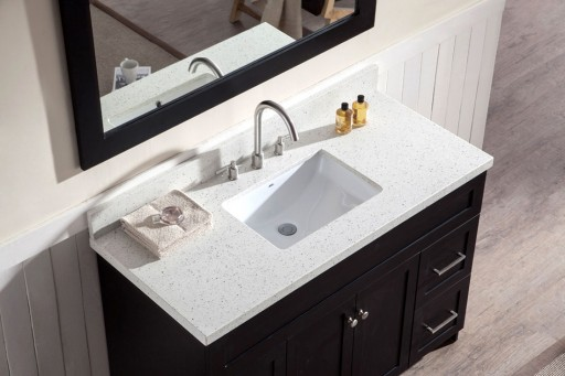 Polaris Home Design Innovates With Quartz
