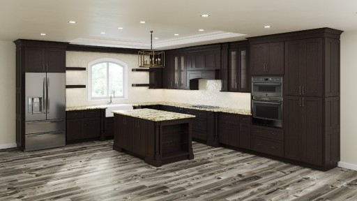 Walcraft Cabinetry's Virtual Reality Lets Homeowners Experience Their New Kitchen Before Renovations