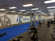 Ronnie Coleman Signature Series HQ Gym