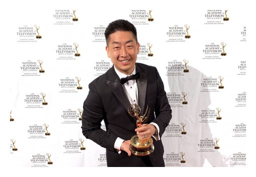Washingtonian Native Jon Shao of Dragonbridge Wins Emmy