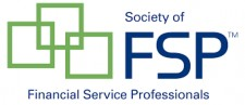 Society of Financial Service Professionals log