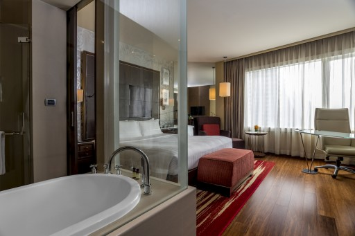 Pullman Bangkok Grande Sukhumvit Launches Restyled Guestrooms and Upgraded Services