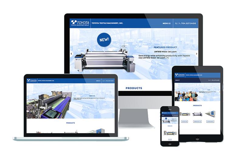 Industrial Marketing Agency Gotham, LLC Announces New Client, Toyota