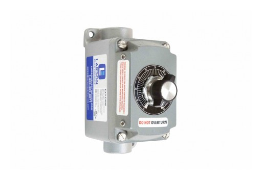 Larson Electronics Releases Explosion-Proof Rotary Potentiometer, 200k OHM Resistance, 1W 30V DC