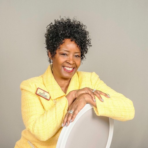 National Association of Negro Business and Professional Women's Clubs, Inc. Elects New President From Northern Virginia Club