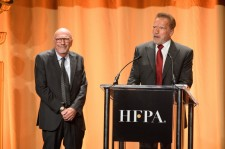 HFPA Banquet Celebrates Exceptional Minds And Other Grant Recipients